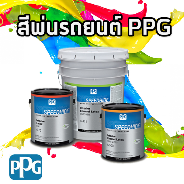 PPG Color